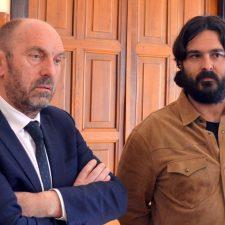 Llanes le pide ayuda y colaboración a Cofiño para sacar adelante el Plan General de Ordenación del concejo