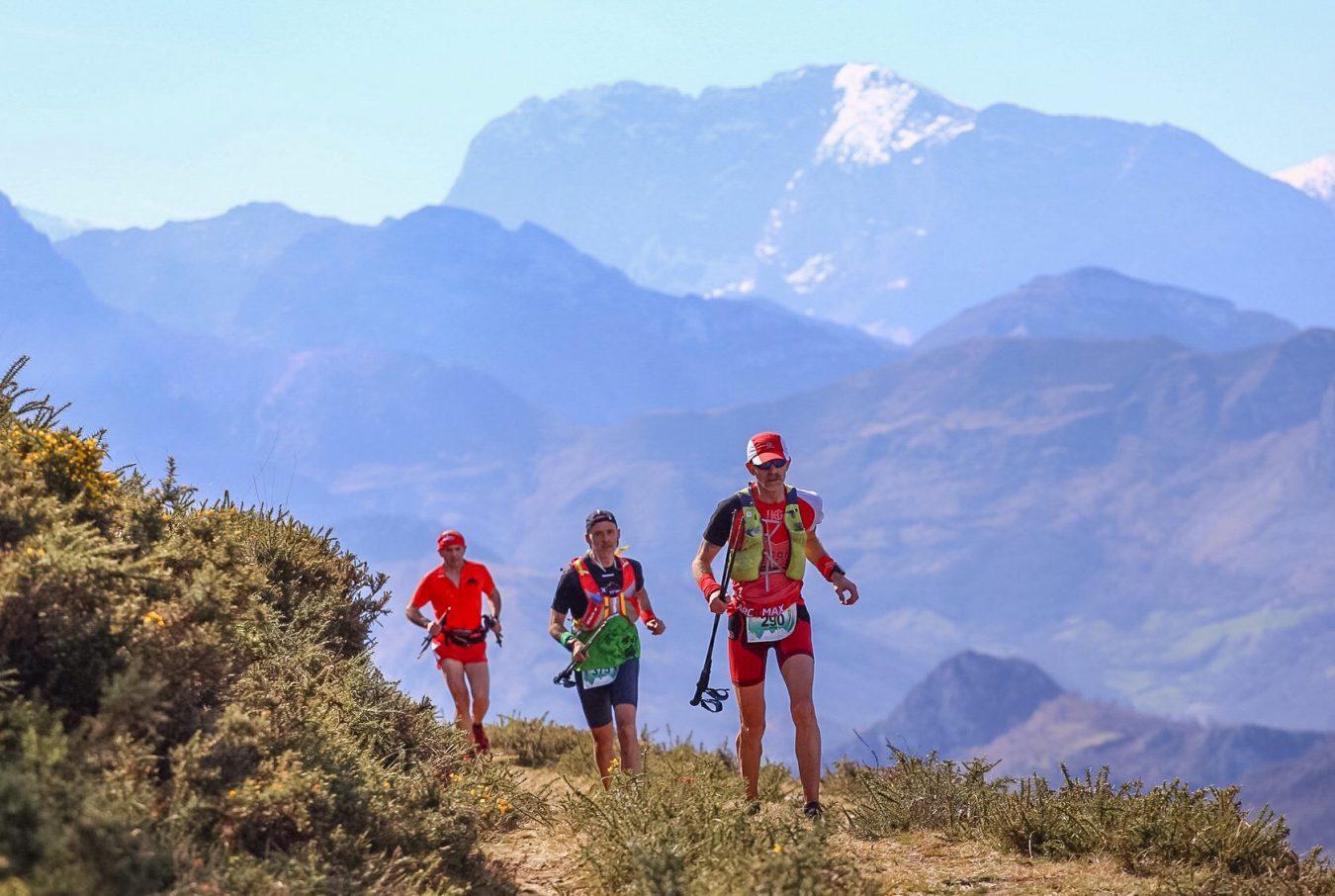 La Kangas Mountain reunirá a 1.060 atletas en la salida del próximo sábado
