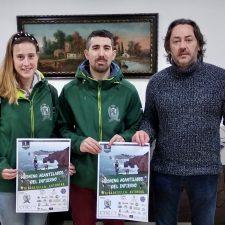 Los acantilados del Infierno (Ribadesella) acogerán una competición de mushing en domingo 1 de marzo