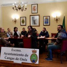 84 personas de Cangas, Amieva y Onís, 27 de ellas dependientes, cuentan con servicio de ayuda a domicilio