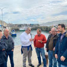 El PP reclamará en la Junta General un dragado de urgencia para el puerto de Llanes