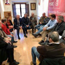 El PSOE de Llanes pide que el cuatripartito haga público el pacto de Gobierno firmado hace ocho meses