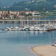 El Partido Popular de Asturias pide libertad de desplazamientos para el mantenimiento de embarcaciones deportivas