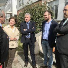 Piloña acoge una jornada sobre el papel de la Unión Europea en el concejo
