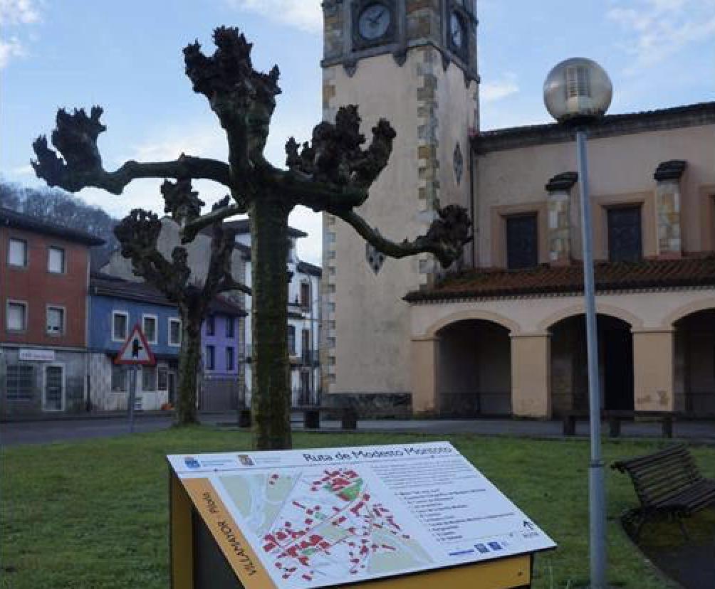 Villamayor (Piloña) inaugura el viernes la ruta histórico-cultural dedicada al fotógrafo Modesto Montoto