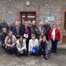 La Asociación de Mayores de Amieva subirá las cuotas a sus socios en 2021