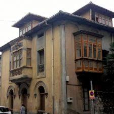 Ayuntamiento de Llanes y Patrimonio acuerdan agilizar los trámites de rehabilitación en edificios históricos