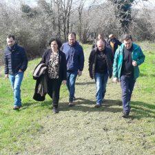 El castro de Antrialgu (Piloña) se incluirá en el Inventario del Patrimonio Cultural de Asturias