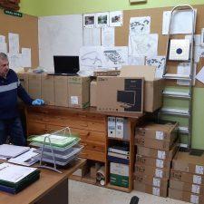 Mas del 90% de la plantilla del Ayuntamiento de Parres hace teletrabajo