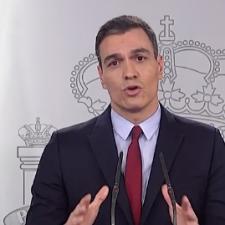 El Estado de Alarma limita la libertad de circulación y mantiene una sola autoridad competente, el Gobierno de España