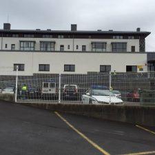 Espectacular persecución policial en Llanes para detener a un menor que incumplía en confinamiento