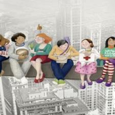 Ribadesella inicia un mes de marzo muy feminista coincidiendo con el Día Internacional de la Mujer