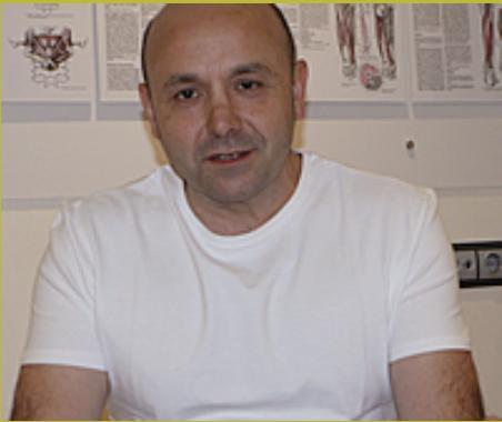 Entrenador personal en COPE Ribadesella para acabar con el sedentarismo durante el confinamiento