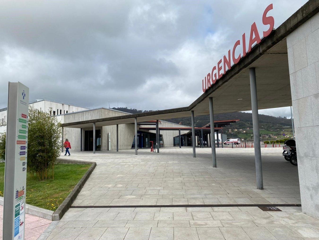 Asturias alcanza los 594 positivos en coronavirus y llega a los 12 fallecidos