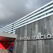 Hoy han fallecido otros ocho asturianos como consecuencia del coronavirus, elevando las bajas a 110 personas