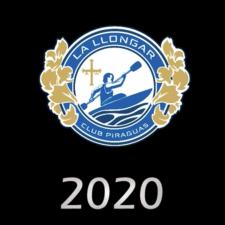 Te presentamos el nuevo escudo del Club La Llongar de Cangas de Onis