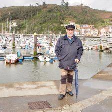 Malestar entre los pescadores recreativos de Ribadesella al quedarse sin xarda
