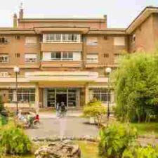 Principado y Delegación del Gobierno desinfectarán la residencia Faustino Sobrino de Llanes
