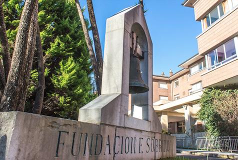 Fallece uno de los ancianos positivo en coronavirus de la residencia Faustino Sobrino de Llanes