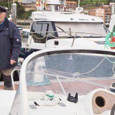 La Guardia Civil investiga el robo en diez barcos del puerto deportivo de Ribadesella