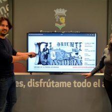 La versión digitalizada de El Oriente de Asturias a disposición del mundo entero