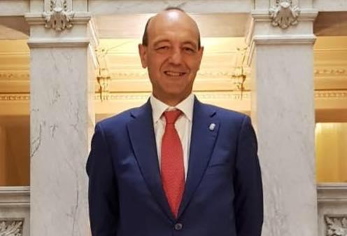 El diputado socialista Angel Morales responde al cuatripartito de Llanes por la subida salarial