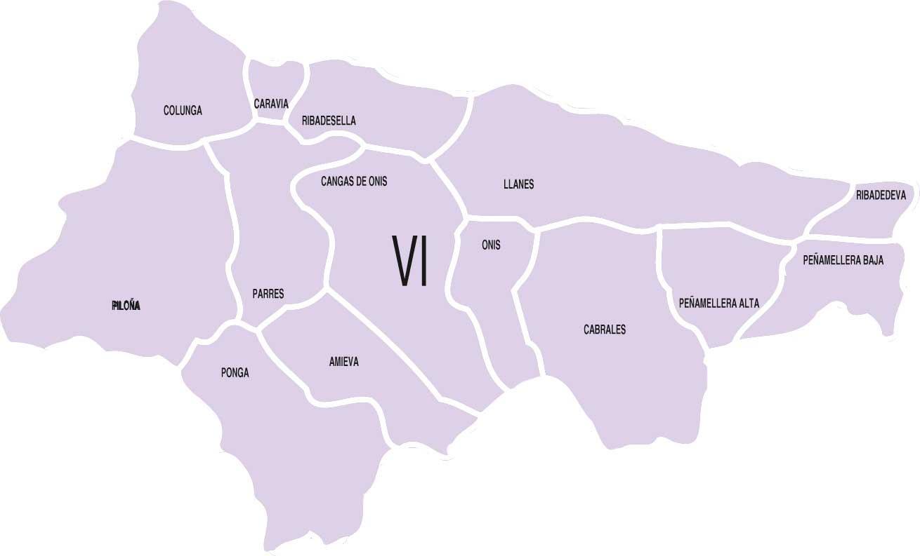 El oriente de Asturias acumula 41 casos de coronavirus, 5 de ellos en Ribadesella