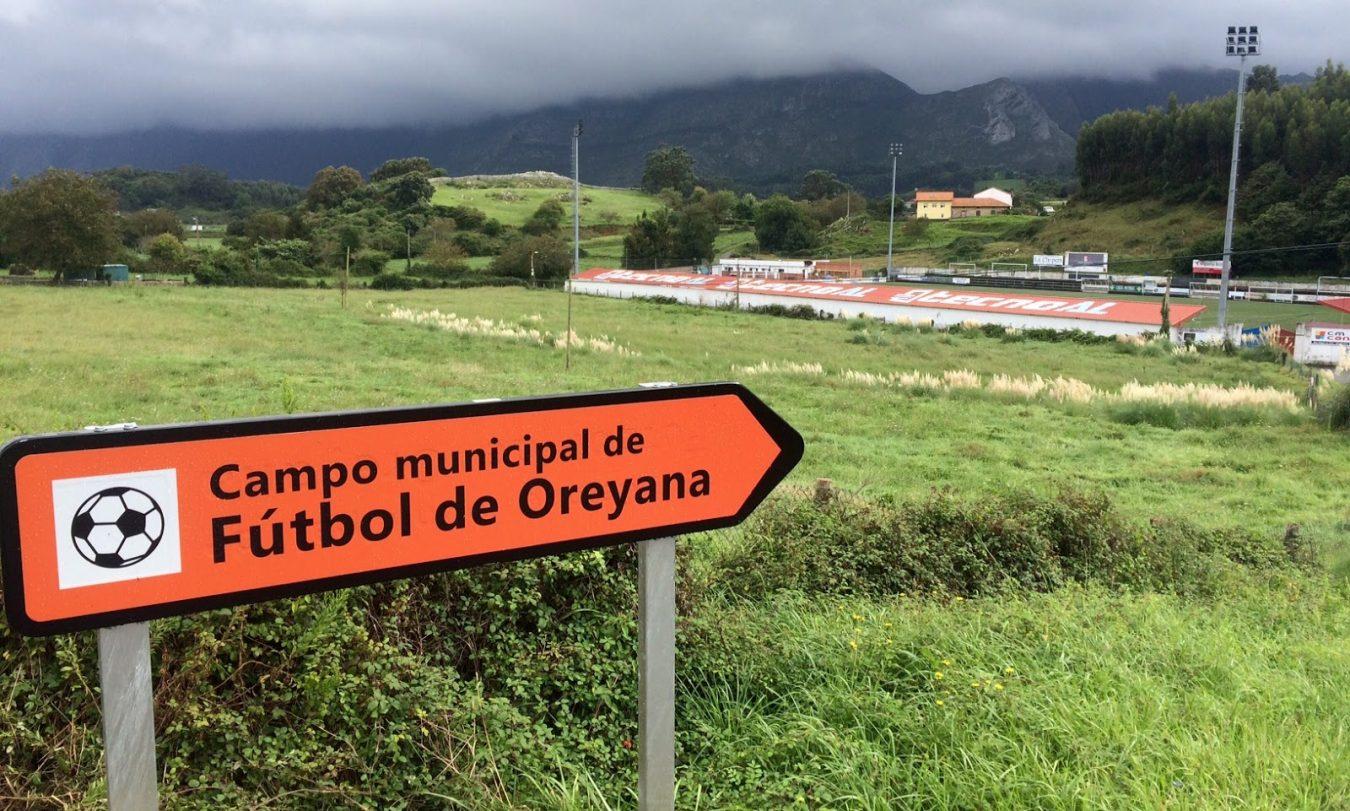 La Federación Asturiana de Fútbol suspende todas las competiciones debido a la pandemia