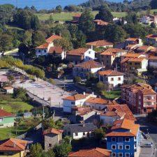 Caravia se queda solo en la comarca como único municipio libre de coronavirus