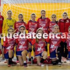 El Club Balonmano Ribadesella edita otro vídeo de motivación para quedarse y entrenar en casa