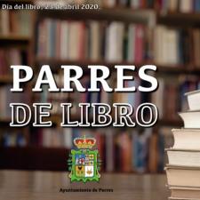 La Biblioteca de Arriondas celebra el Día del Libro con dos vídeos dirigidos a promocionar la lectura