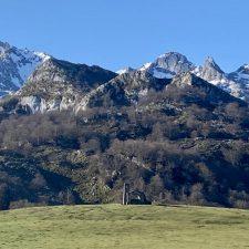 Los usuarios de una popular editorial de viajes eligen a los Picos de Europa como el mejor Parque Nacional de España