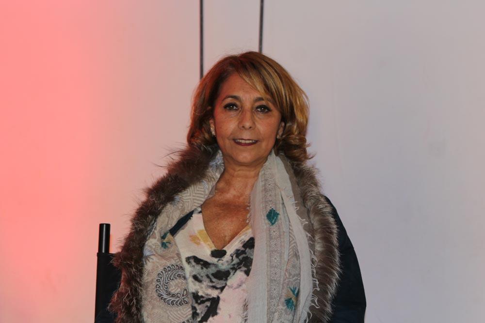 Marián García de la Llana llama entrometido al diputado socialista Angel Morales