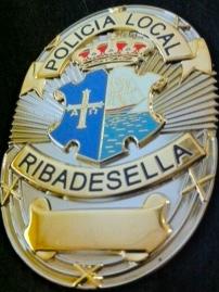 La Policía Local de Ribadesella impone doce sanciones durante las tres semanas de confinamiento