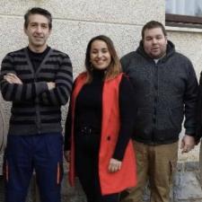 La candidatura a la Junta Vecinal de Posada de Llanes pide la implantación del sistema de cubeo en la recogida de basura
