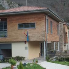 Salud confirma el fallecimiento con coronavirus de una persona alojada en la Residencia de Sames (Amieva)
