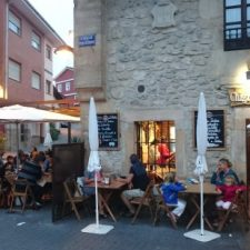El Ayuntamiento de Cabrales anula las tasas de terrazas y aprovechamiento de pastos