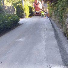 Camangu quiere que el Ayuntamiento de Ribadesella limite la velocidad de vehículos en el pueblo
