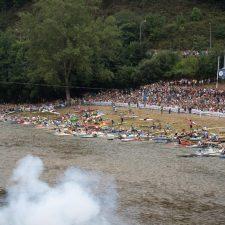El CODIS decide cancelar definitivamente el 84º Descenso Internacional del Sella