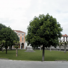 Colombres se sitúa entre los finalistas a Capital del Turismo Rural en 2020