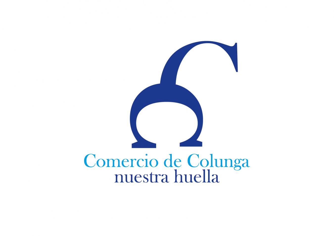 Colunga elige la imagen corporativa para su comercio y plataforma comercial