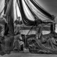 Fernando Rodríguez Salgado gana el 1º Concurso de Fotografía Amartumar de la Cofradía de Llanes