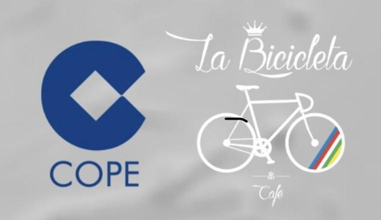 Se acerca el verano y Cope Ribadesella estrena bicicleta