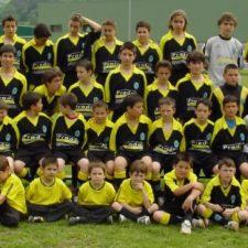 El Arenas del Sella asume el control de la Escuela de Fútbol Oriente que se disuelve