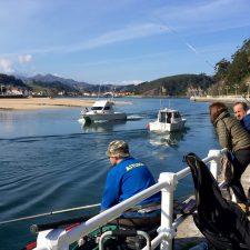 La caza y la pesca vuelven el lunes al Principado de Asturias