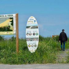 Inquietud en Ribadesella ante el uso y el aforo que se permitirá en las playas del concejo