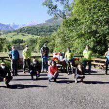 Curso de Primeros Auxilios y desfibriladores para los Refugios de Montaña de los Picos de Europa