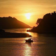 El mes de mayo se despide con una semana de auténtico verano en toda Asturias