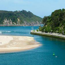 Los Ayuntamientos renuncian a realizar controles de acceso en las playas asturianas