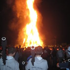 Ribadesella se queda sin foguera de San Juan y sin Festival de Jazz
